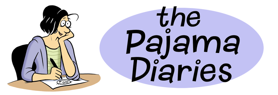 PajamaDiaries